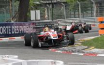 Grand prix de Pau : Les nouveaux horaires