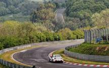 WTCC : Nurburgring, course 1