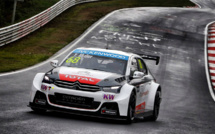 WTCC : Nurburgring, course 2