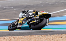 Moto 2 : GP de France
