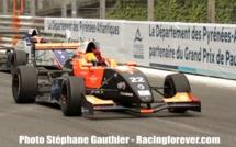 Formule Renault ALPS : Hubert sans rival à Pau