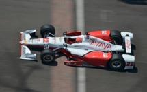 Indycar : La grille de départ à Indy 500
