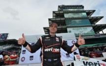 Indy500 : Power en tête du Carburant Day