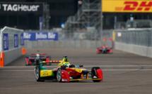 Formula E : Berlin, victoire de Di Grassi MAJ