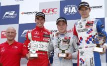 F3 : Monza, course 1