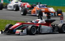 F3 : Monza, course 2