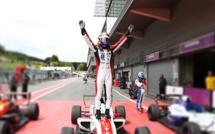 EFR 2.0 : Spa, course 1