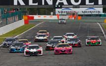 Renault Sport Trophy : Spa, course 1