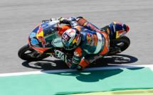 Moto 3 : GP d'Italie
