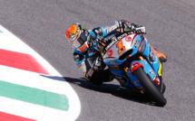Moto 2 : GP d'Italie
