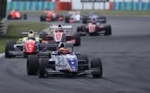 EFR 2.0 : Hongrie, course 1