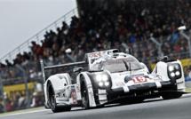 24 Heures du Mans 2015 : Victoire de Porsche