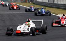 EFR 2.0 : Hongrie, course 2