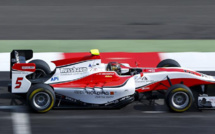 GP3 : Silverstone, course 1
