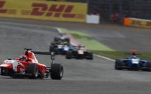GP3 : Silverstone, course 2