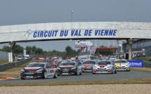 Peugeot RCZ Cup : Val de Vienne
