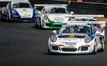 Porsche Carrera Cup France : Val de Vienne