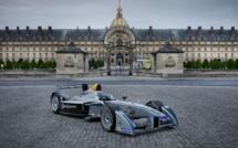Formule E : Une course à Paris en 2016