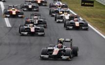 GP2 : Hungaroring