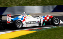 F3 : Red Bull Ring, course 1