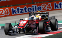 F3 : Red Bull Ring, course 2