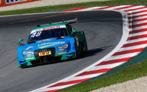 DTM : Red Bull Ring, course 1