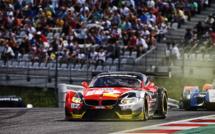 ELMS : Dino Lunardi et TDS Racing confortent leurs places de leader !