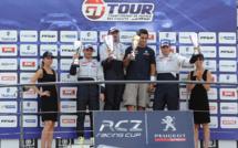TB2S : les podiums de l'été !