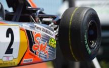 Karting KZ125 : Pierre Loubère 3e du Kartmag
