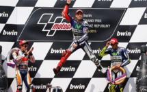 MotoGp : Grand prix de République Tchèque