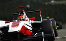 GP3 : Spa, course 1, victoire d'Ocon MAJ : Ocon pénalisé