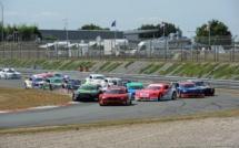Mitjet 2L: 32 voitures à Magny-Cours