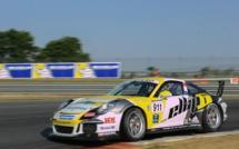 Porsche Carrera Cup France : Présentation Magny-Cours