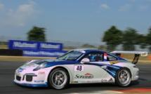 Porsche Carrera Cup France : Interview Mathieu Jaminet