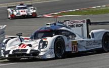 WEC : 6 H du Nurburgring, doublé Porsche