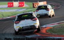 Clio Cup : Magny-Cours