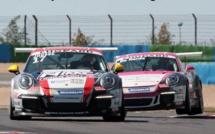 Porsche Carrera Cup France : Magny-Cours