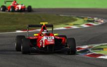 GP3 : Monza, course 1