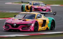 Renault Sport Trophy : Silverstone, course endurance