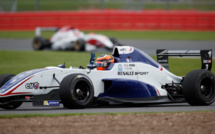 EFR 2.0 : Silverstone, course 1 et 2