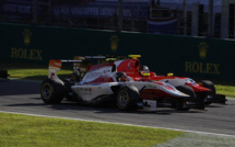 GP3 : Monza, course 2