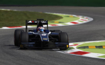 GP2 : Monza, course 2