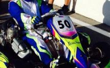 Karting Long Circuit KZ2 Gentlemen : Peter Deray, Croix en Ternois