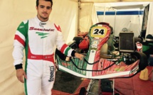 Karting Long Circuit KZ2 : Jeremy Lopes, Croix en Ternois