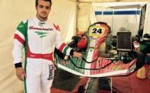Karting Long Circuit KZ2 : Jeremy Lopes, Croix en Ternois