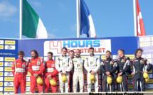 ELMS : Nouvelle victoire au Paul Ricard pour Dino Lunardi