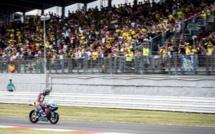 Moto3 : Grand prix de Saint Marin à Misano
