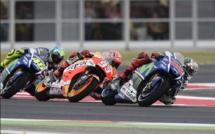MotoGp : Grand prix de San Marin