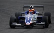 Eurocup FR2.0 : Nürburgring