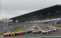 Renault Sport Trophy : Nürburgring